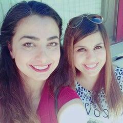 Photo taken at İktisadi Ve İdari Bilimler Fakültesi by Candan M. on 7/23/2015