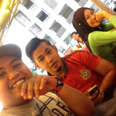Photo taken at Restaurant Sayam by Azarul s. on 7/2/2015
