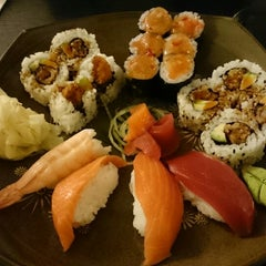 Photo taken at Restaurant Maru by Katia M. on 5/2/2015
