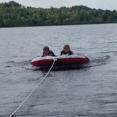 Photo taken at Long Lake Recreation Area by Jeffrey D. on 7/18/2014