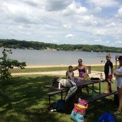 Photo taken at Long Lake Recreation Area by Jeffrey D. on 7/25/2013