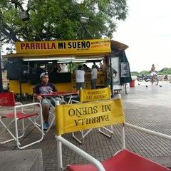 Photo taken at Parrilla Mi Sueño by Miguel Angel F. on 1/5/2013