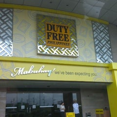 Photo taken at Duty Free Philippines by Joan M. on 10/4/2012