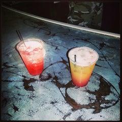 Photo taken at Indigo Bar & Lounge by Tamorra B. on 10/6/2013