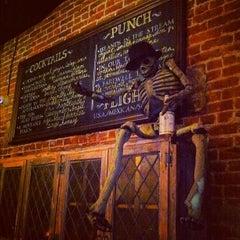 Photo taken at Hemingway's Lounge by Jasper H. on 10/25/2012