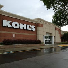 Photo taken at Kohl's by Chuck N. on 7/2/2013