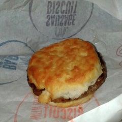 Photo taken at McDonald's by Jarrod R. on 10/9/2012
