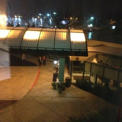 Photo taken at Four Points by Sheraton Philadelphia Northeast by Jeff K. on 12/18/2012