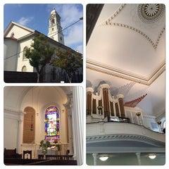 Photo taken at St. John's Lutheran Church by Sheila T. on 9/6/2015