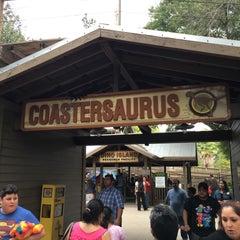 Photo taken at Coastersaurus by Mark H. on 11/24/2015
