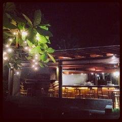 Photo taken at Layana Resort & Spa by Alex Z. on 11/23/2013