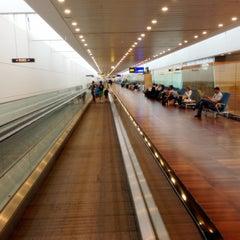Photo taken at Københavns Lufthavn (CPH) by Andreas S. on 6/19/2013