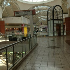 Photo taken at SouthPark Mall by Gaylan F. on 7/26/2013
