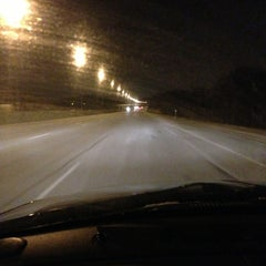 Photo taken at I-77 Exit 135 - Cleve-Mass Rd by Gaylan F. on 2/2/2013