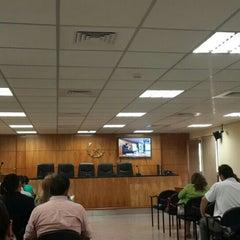 Photo taken at Poder Judicial by Gustavo Adolfo R. on 11/13/2015
