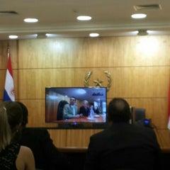 Photo taken at Poder Judicial by Gustavo Adolfo R. on 11/6/2015