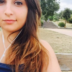 Photo taken at Parco Gioeni by Anita V. on 7/5/2015