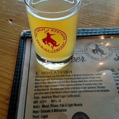Photo taken at Great Northern Brewing Company by John G. on 4/26/2015