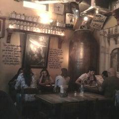Photo taken at La Panza es Primero by Cira R. on 10/6/2012