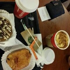 Photo taken at Starbucks by Habib T. on 12/12/2015