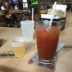 Photo taken at Curly's Waterfront Pub & Grill by brittany j. on 6/28/2015