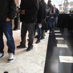 Photo taken at TD Bank by Keir on 11/30/2012