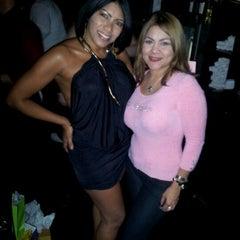 Photo taken at Babaloo International Cafe and Bar by Yris O. on 12/8/2012