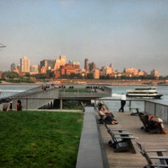 Photo taken at Brooklyn, NY by Agostinho S. on 7/20/2013