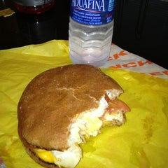 Photo taken at Whataburger by Monica ∞ on 3/5/2013