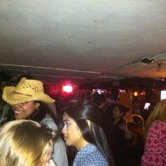 Photo taken at Crossroads Irish Pub by Camilla R. on 4/13/2013