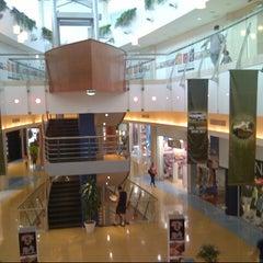 Photo taken at La Vela Centro Comercial by Rodolfo M. on 10/20/2012