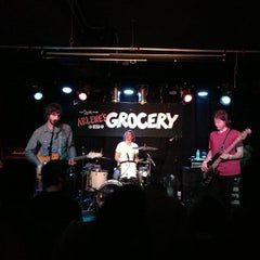 Photo taken at Arlene's Grocery by Peter K. on 4/7/2013