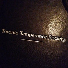 Photo taken at Toronto Temperance Society by Scott on 10/19/2013