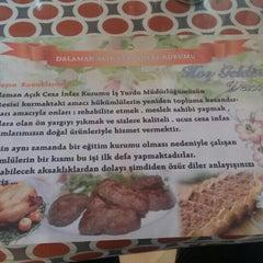 Photo taken at Pilic Restaurant by Aykut K. on 2/7/2016