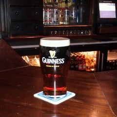 Photo taken at Fadó Irish Pub & Restaurant by Papa C. on 12/19/2012