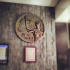 Photo taken at Orange County Superior Court by Kaito O. on 10/23/2012
