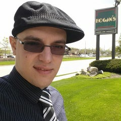 Photo taken at Hogan's by Eric R. on 5/18/2014