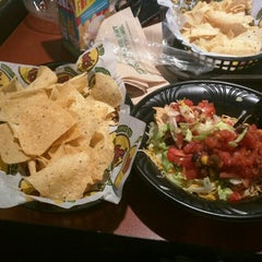Photo taken at Moe's Southwest Grill by Tokyo D. on 8/31/2015