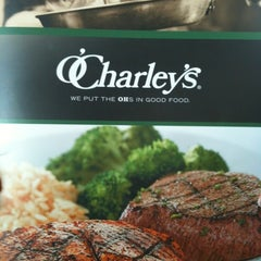 Photo taken at O'Charley's by Reggie S. on 10/18/2012