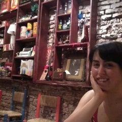 Photo taken at La Perinola by Hongo N. on 11/8/2012