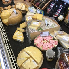 Photo taken at Sonoma Cheese Factory by Joe M. on 8/20/2015