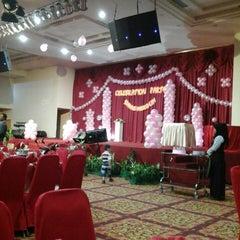 Photo taken at Hotel Furaya by April S. on 12/2/2013