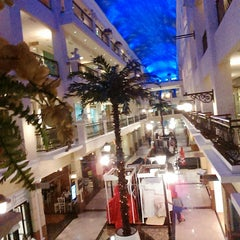 Photo taken at Dharmawangsa Square CityWalk by Margaretha Swanny P. on 11/14/2014