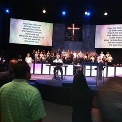 Photo taken at Bethel Church by Gary B. on 8/17/2014