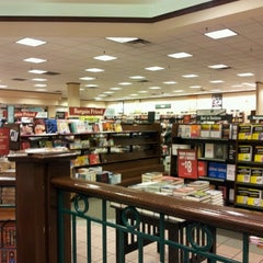 Photo taken at Barnes & Noble by Jason F. on 1/31/2013