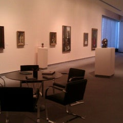 Photo taken at Wichita Art Museum by Mindelei W. on 1/5/2013