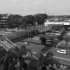 Photo taken at Prasetiya Mulya Business School by Tammy on 5/31/2014