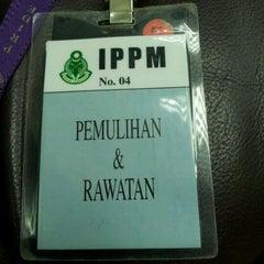 Photo taken at Penjara Kajang by Lynina Jenaton® on 11/20/2012