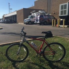 Photo taken at News Channel 3- WREG TV by Brian C. on 10/27/2014
