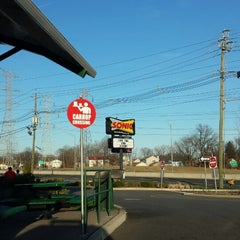 Photo taken at SONIC Drive In by Anna N. on 4/6/2014